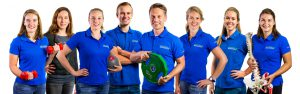Team fysiotherapie Haaksbergen