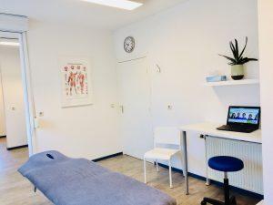 fysiotherapie nabij Delden