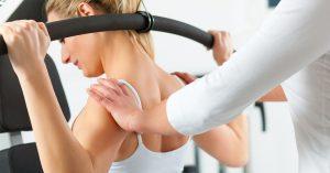 Fysiotherapie nabij Eibergen